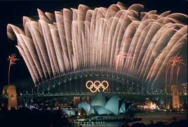 Australia Considers A Summer Olympic Bid