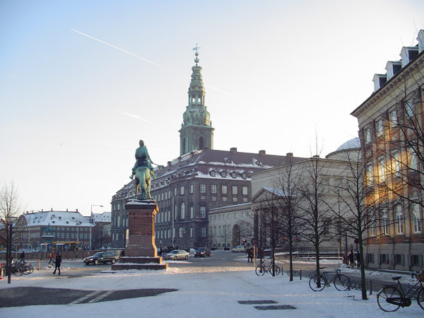 Copenhagen Prepared To Join Hamburg 2024 Bid As Co-host