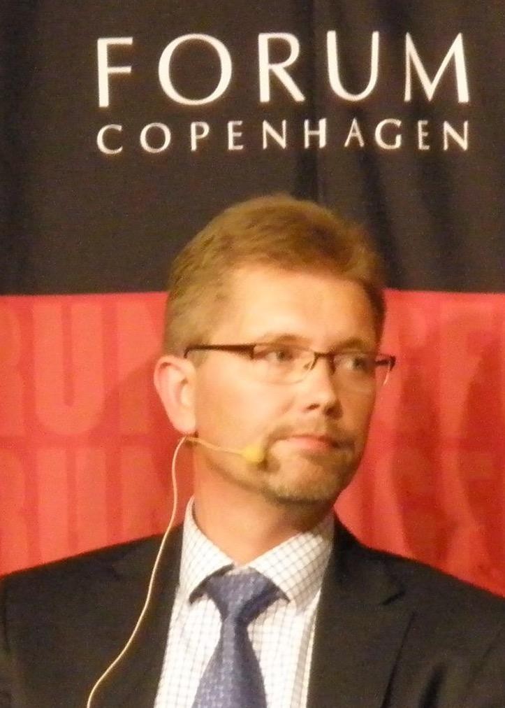 Copenhagen Prepared To Join Hamburg 2024 Bid As Co-host ...