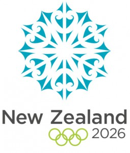 "Report Cover of New Zealand 2026 Olympic Winter Games Bid ""Pre-Feasibility"" Report (M&P)"