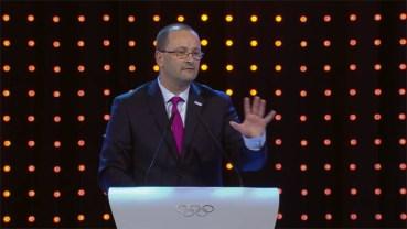 Baumann To Head 2024 IOC Evaluation Commission After Fredericks Resignation