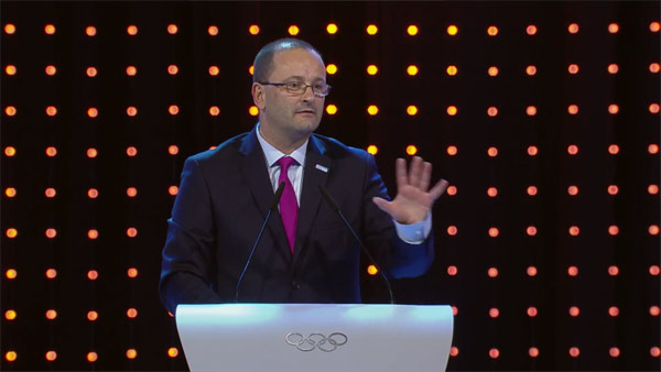 Brasov and Lausanne Present To The IOC Ahead of Election for 2020 Youth Olympic Games