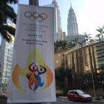 128th IOC Session In Kuala Lumpur, Malaysia (GamesBids Photo)