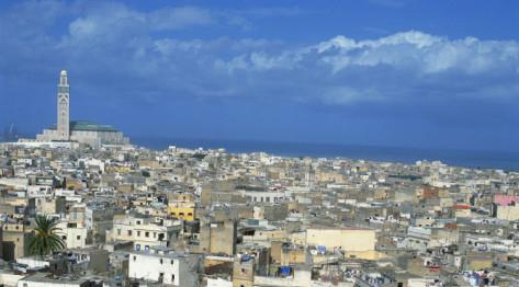 Moroccan Official Eyes Casablanca 2028 Olympic Bid