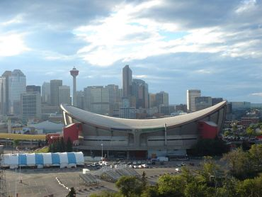 Calgary Mayor Says 2026 Olympic Winter Games Would Help Expedite Transit Plans