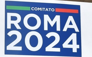 Rome 2024 Looks For Local Olympic Bid Support