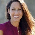 Olympian Janet Evans Appointed Vice Chair and Director of Athlete Relations of LA 2024 (Twitter Photo)