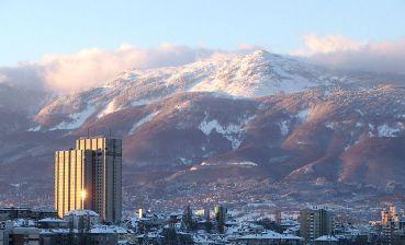 Exclusive:  Rogue Bulgarian Bid Seeks Sofia 2024 Olympic Games