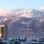 Sofia, Bulgaria (Wikipedia Photo)