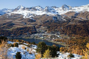 St. Moritz, Switzerland residents rejected a 2022 Olympic Winter Games bid