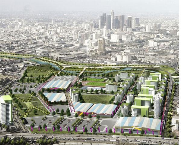 "LA 2024 Promises ""No Surprises"" With Balanced $5.3 Billion Olympic Bid Budget"