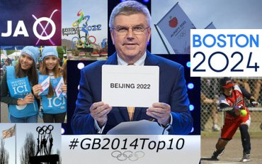 GamesBids.com Presents The Top Olympic Bid Stories of 2015