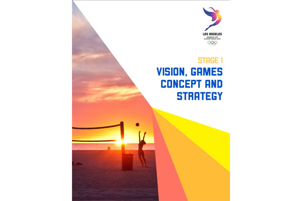 LA 2024 Phase 1 Bid Book