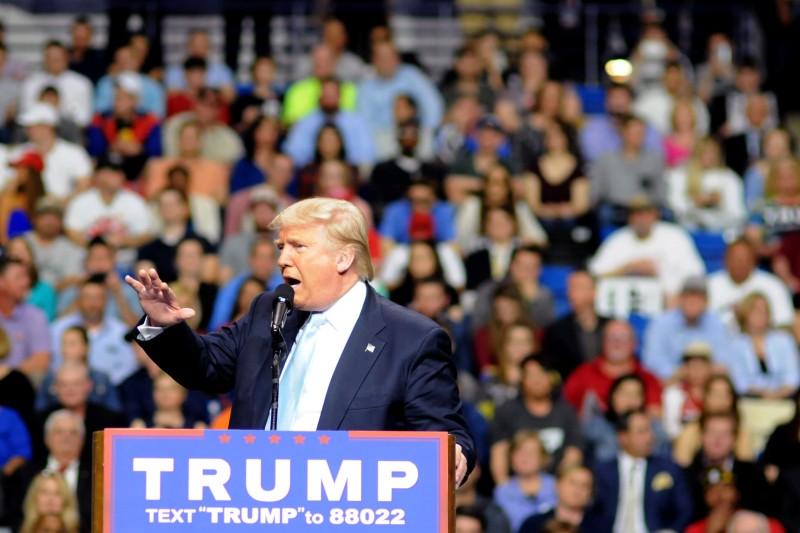 Trump Eyes Olympic Bid To Return Games To America In 2020