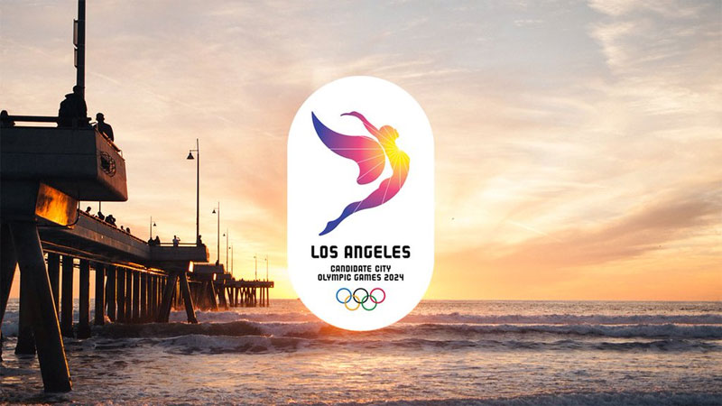 LA 2024 Bolsters International Olympic Bid Campaign By Contracting Weber Shandwick