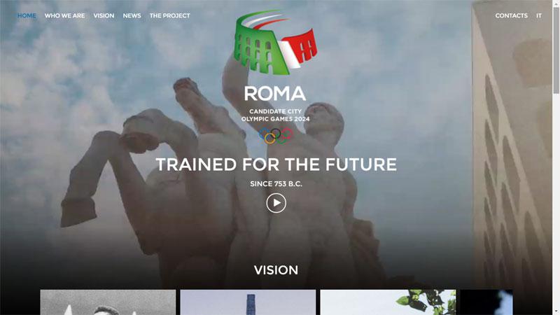 Rome 2024 Wins Key Domain Name Dispute To Bolster Olympic Bid Website