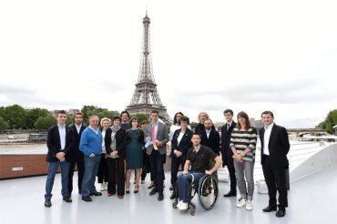 Paris 2024 Launches Environmental Excellence Committee