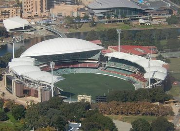 Adelaide Considering a 2030 Commonwealth Games Bid