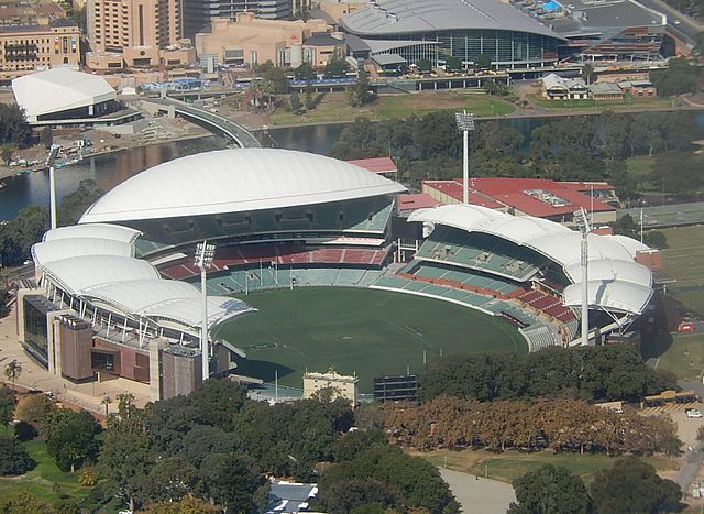 Adelaide Abandons Bid To Host 2026 Commonwealth Games After South Australia Loses Interest