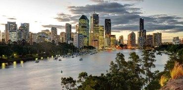 Six Mayors Back Australian Regional Brisbane 2028 Olympic Bid