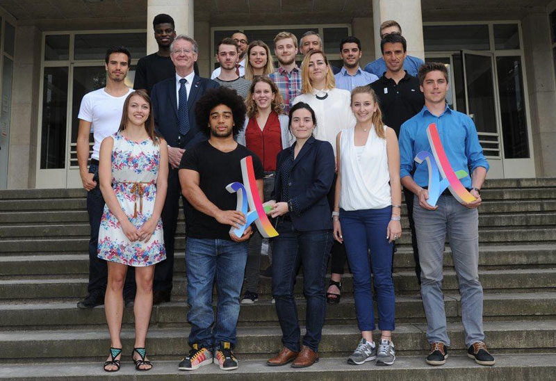 Paris 2024 Engages Youth Through New Generation 2024 Committee