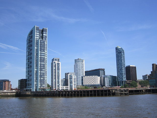 Liverpool Planning 2026 Commonwealth Games Bid