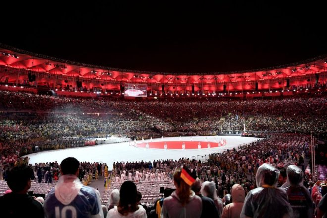 Rio 2016 Closing Ceremony (IOC Photo)