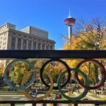 Calgary last hosted the Olympic Winter Games in 1988
