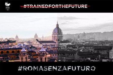 Italian Olympic Committee President Laments Rome 2024 As Lost Opportunity