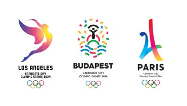 IOC Confirms Receipt Of Final 2024 Olympic Bid Books from Budapest, Los Angeles and Paris