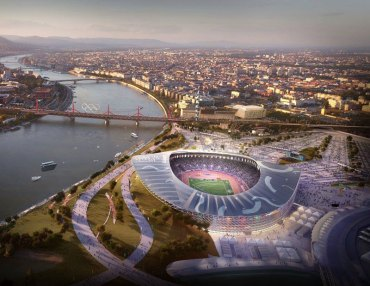 Poll Marks Sharply Increased Support For Budapest 2024 Amid Referendum Push