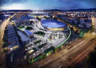 Opposition Group In Budapest Leverages International Support In Attempt To Derail 2024 Olympic Bid