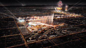 Los Angeles Could Receive Up To $2 Billion Contribution From IOC To Host 2028 Olympic Games