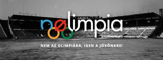 A Hungarian Youth Organization seeks referendum over Budapest 2024 Olympic Bid (Facebook)