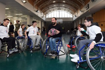 Paris 2024 Launches Sport Legacy Program Across French Schools