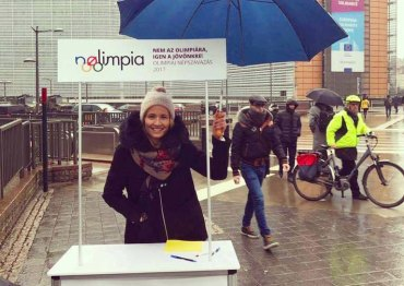 NOlimpia Closes In On Budapest 2024 Referendum Target With A Week To Go As Bid Support Weakens