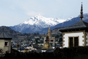 Almost Two-Thirds Support A Sion 2026 Olympic Winter Games Bid