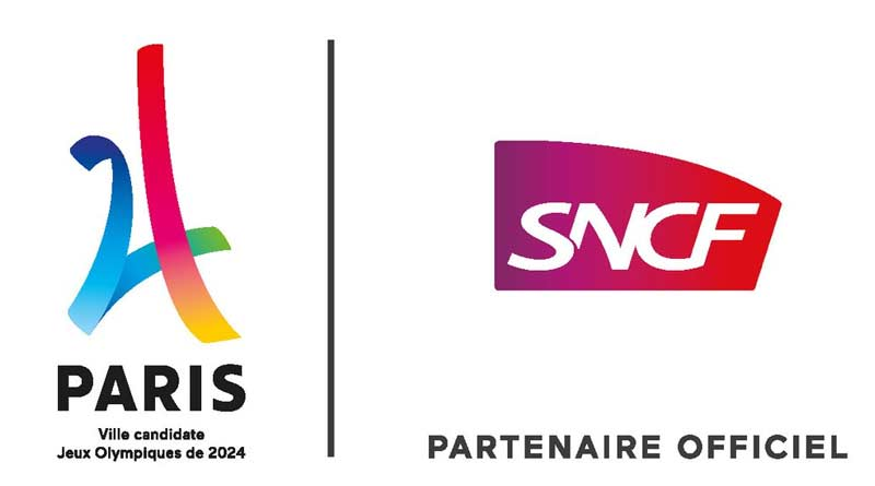 Paris 2024 Signs Transport Giant SNCF As Official Partner