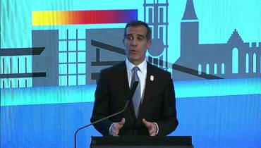 LA 2024 Promises Closer Collaboration With IF's During Key Presentation