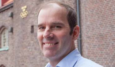 SOK Names Chief of Stockholm 2026 Olympic Winter Games Bid