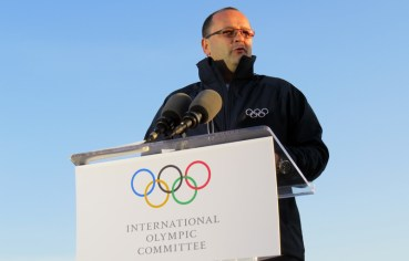 IOC Evaluation Commission Confirms LA's Shift To 2028 'Meets All Requirements'