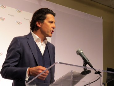 IOC Executive Director To Meet With Calgary 2026, City Council and Business Leaders Next Week