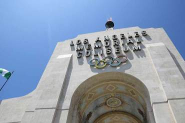 Los Angeles City Council Vote Unanimously Approves Olympics In 2028