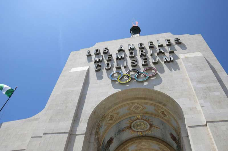 "Newly Released LA 2028 Olympic Budget Remains ""In Line"" With Bid Estimates"