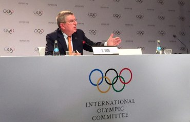 IOC Counts Itself Among The Olympic Bid 'Losers' If Process Does Not Change