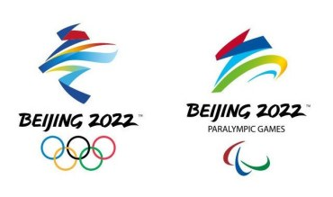 New Logos For Beijing 2022 Olympics and Paralympics Revealed
