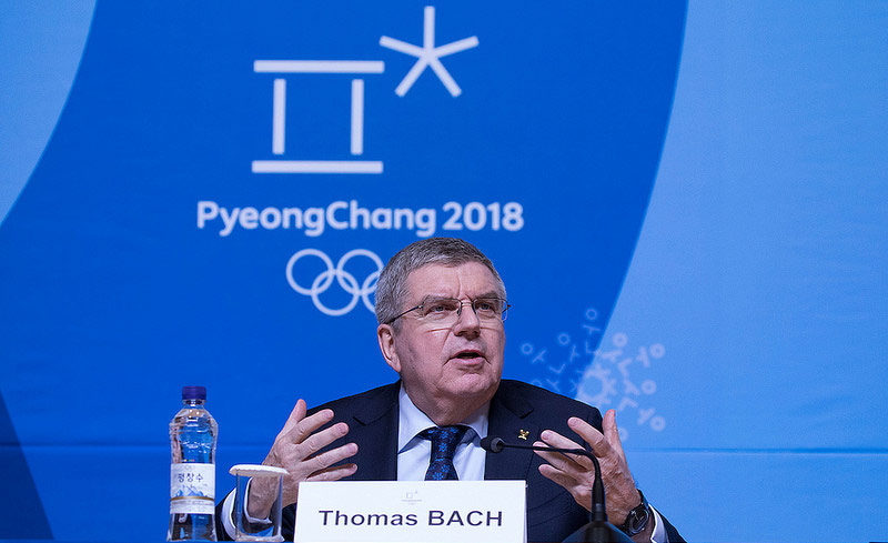 IOC Chief Admits New Cost-Cutting Measures May Not Be Enough To Bring Back Bid Cities