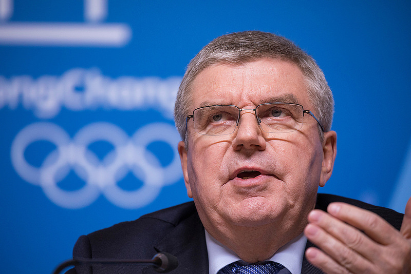 International Olympic Committee will not exclude Asian cities from 2026 Games bid