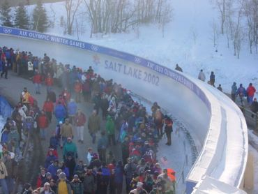 Salt Lake City Chosen As United States' Next Olympic Winter Games Bid City, Again