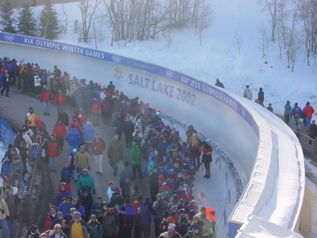 New Poll Finds 87 Percent Across Utah Support A Future Salt Lake City Olympics